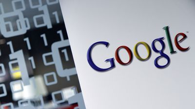 EU fines Google record $6.7 billion