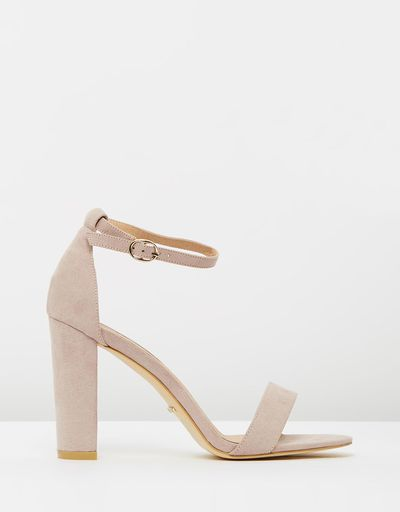 "<p>Wear it with...</p> <p><a href=""https://www.theiconic.com.au/jessa-486413.html"" target=""_blank"" draggable=""false"">Billini Jessa Heels in Nude Suede, $89.95</a></p>"