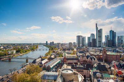<strong>7. Frankfurt</strong>
