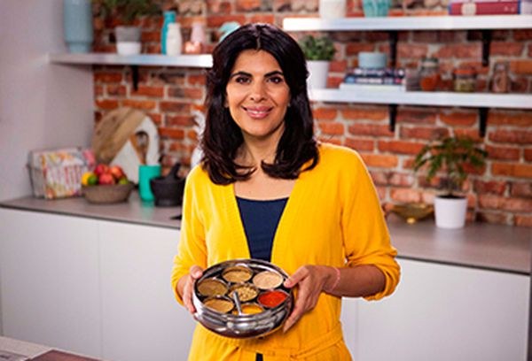 Anjum's Australian Spice Stories