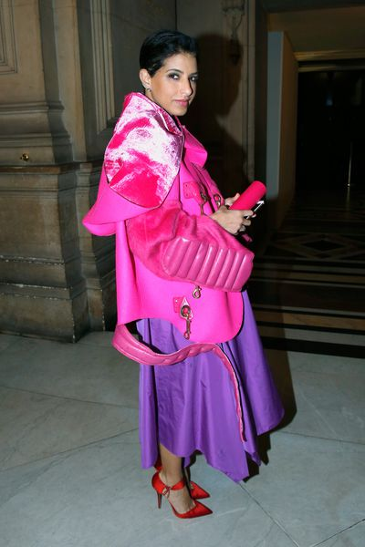 """<p>3. Princess Deena Aljuhani Abdulaziz&nbsp;</p> <p>The inaugural editor in Chief of Vogue Arabia is a stylish figure on the show circuit. Princess Deena left Vogue after only two issues and now operates a string of boutiques in Saudi Arabia.</p> <p>In&nbsp;a statement to&nbsp;<a href=""""https://www.businessoffashion.com/articles/news-analysis/deena-aljuhani-abdulaziz-exits-vogue-arabia?utm_source=Subscribers&amp;utm_campaign=c3dfafd024-breaking-deena-aljuhani-abdulaziz-exits-vogue-arab&amp;utm_medium=email&amp;utm_term=0_d2191372b3-c3dfafd024-419392885"""" target=""""_blank"""">Business of Fashion</a>, Princess Deena said:&nbsp;<br /> """"I refused to compromise when I felt the publisher's approach conflicted with the values which underpin our readers and the role of the editor-in-chief in meeting those values in a truly authentic way."""" </p>"""
