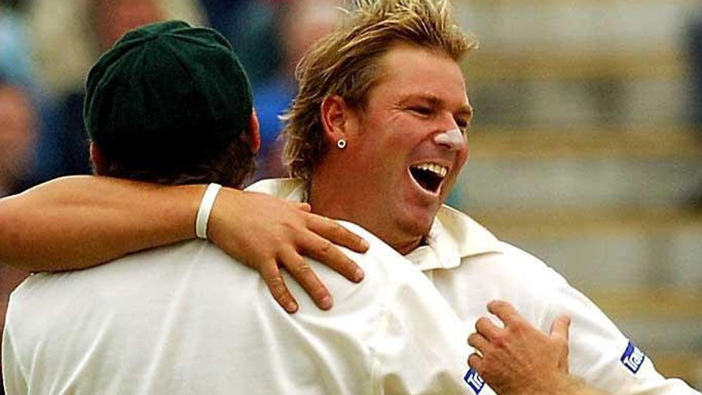 Former teammates rip into Warne over comments