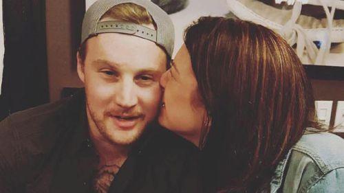 Jordan McIldoon, of Canada, was another victim named. (Facebook)