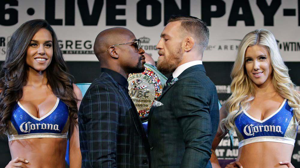 Mayweather vs McGregor: Start time, date, key fight information