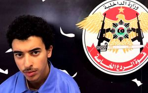 Manchester Arena terror attack: Chilling new details emerge about Hashem Abedi allegedly helping his suicide bomber brother plot and carry out the deadly massacre