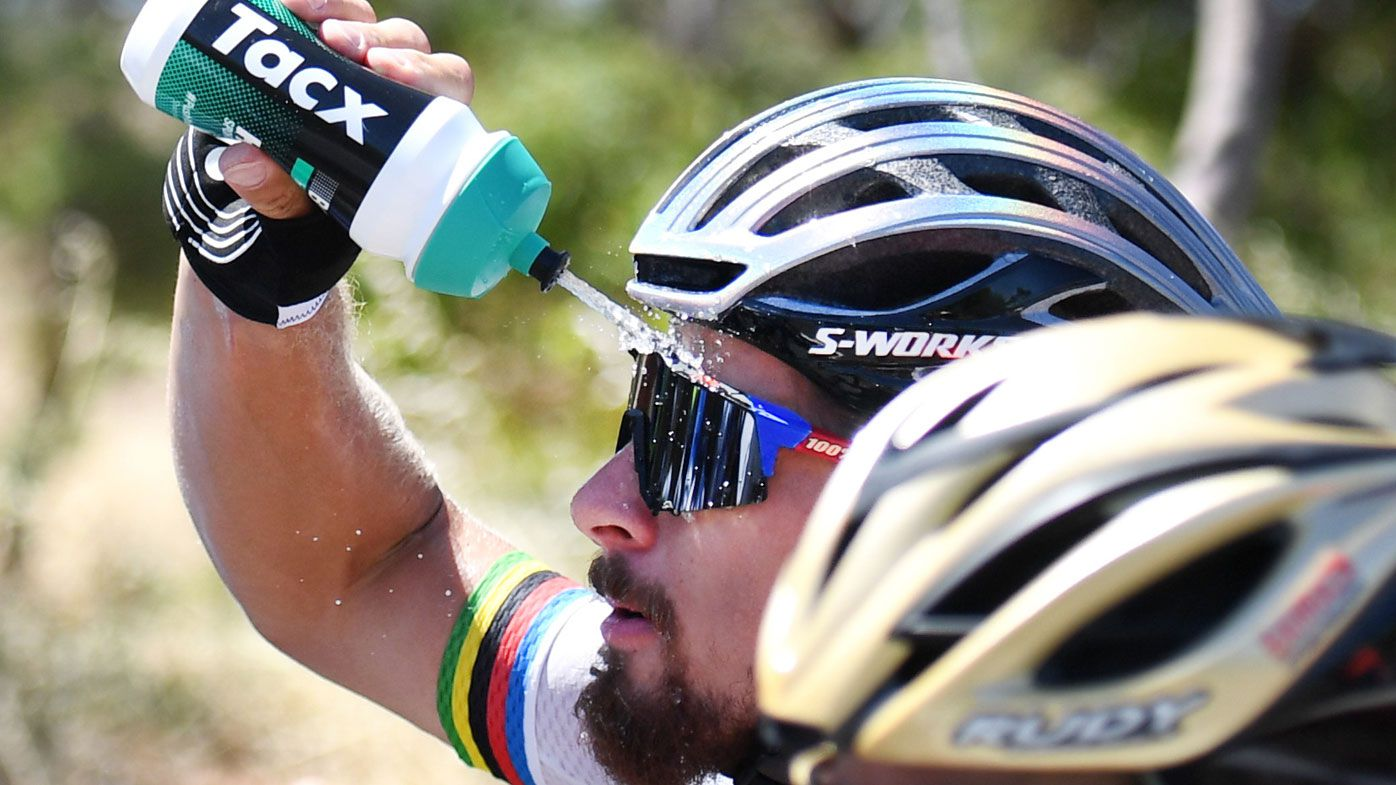 Peter Sagan loses appeal, Tour expulsion stands