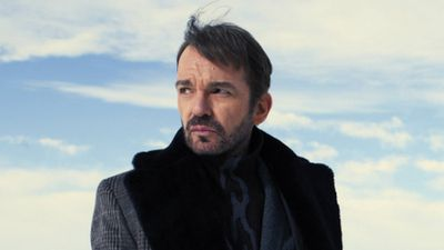 <p><strong>Best Supporting Actor in a Mini-Series or Television Film - Billy Bob Thornton</strong></p><p>As contract killer Lorne Malvo in Fargo, the veteran actor beat out tough competition to take home the award.</p>