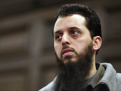 Mounir El Motassadeq has been deported to Morocco after serving most of a 15-year-sentence for being an accessory to the September 11 attacks.