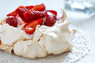 <strong>Pavlova</strong>