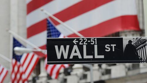 Dow Jones Industrial Average passes 20,000 points for first time