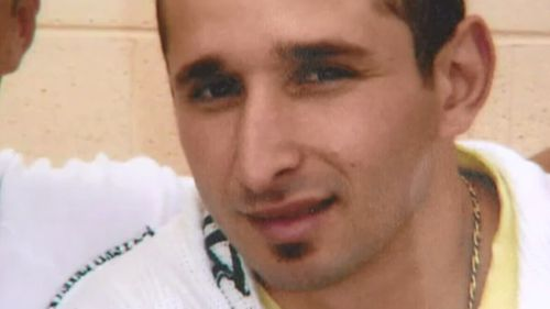 Mohammed Haddara died at the scene in Altona North.