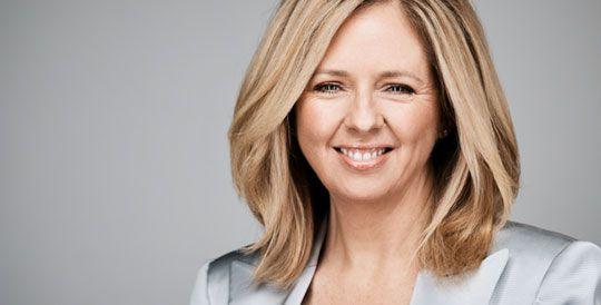 9Honey has become Nine's new network for Australian women under Helen McCabe.