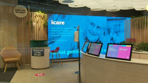 icare is embroiled in allegations of mismanagement, corruption and widespread underpayment.