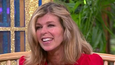 Kate Garraway husband coronavirus update