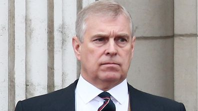 Prince Andrew is thought to have departed the holiday early.