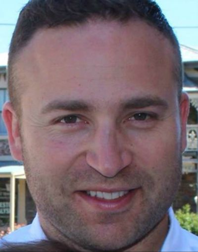 Michael John Modesti