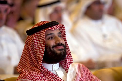 Prince Mohammed bin Salman has said listing Aramco is one way for the kingdom to raise capital for the country's sovereign wealth fund, which would then use that revenue to develop new cities and lucrative projects across Saudi Arabia. Despite Aramco's profitability, the state's control of the company carries a number of risks for investors. Worldwide worries grow over climate change. The government also stipulates oil production levels, which directly impacts Aramco's output.