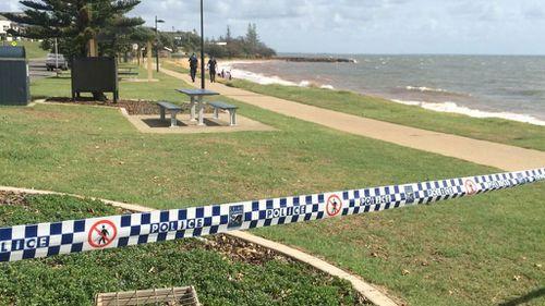 Man's body found on beach north of Brisbane