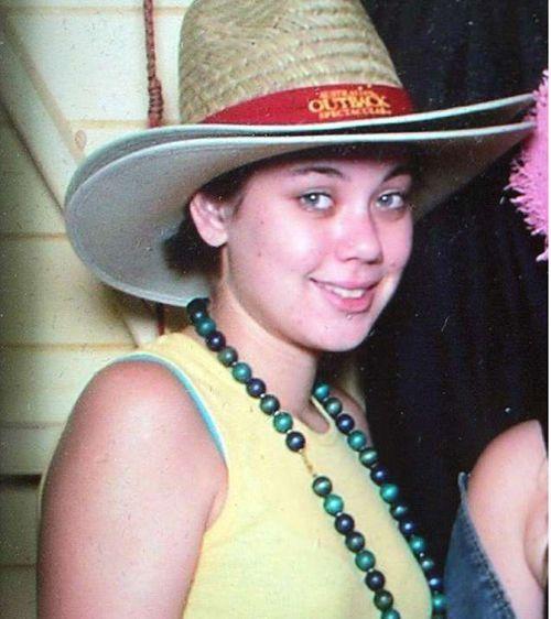 Bianca Girven was strangled to death by her boyfriend. Picture: Supplied