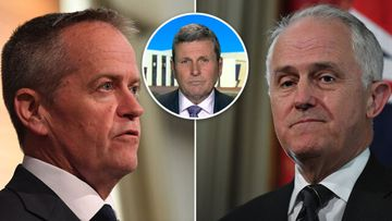 Dual citizenship shambles: the five days that shaped Australia in 2017