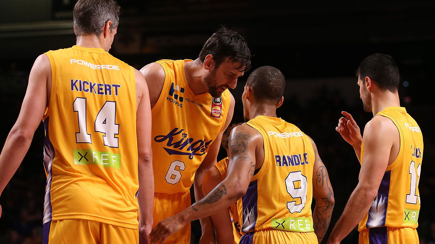 Andrew Bogut stars as Sydney Kings get first Adelaide 36ers win in 1094 days