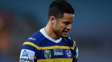 Hayne at centre of sexual assault allegations