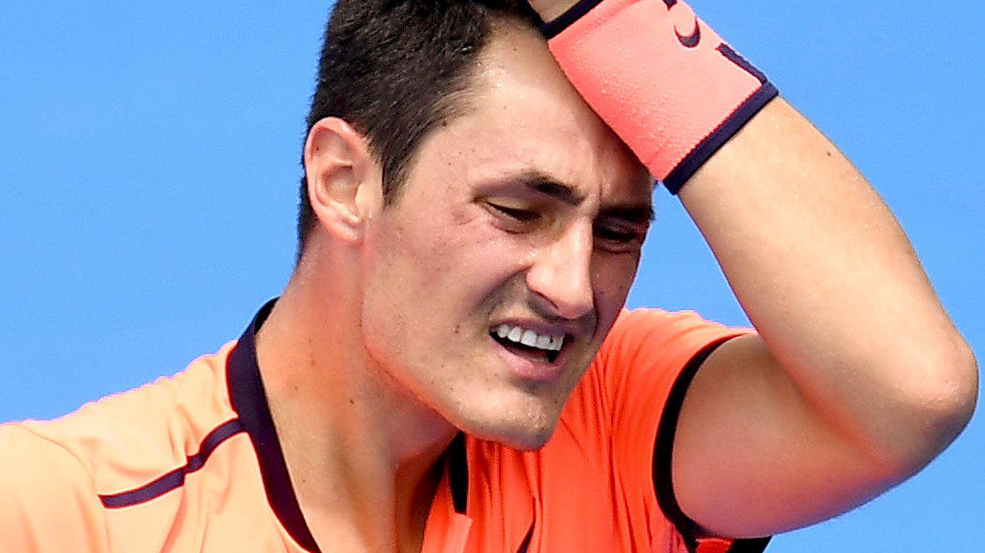 Tomic winless ahead of Australian Open