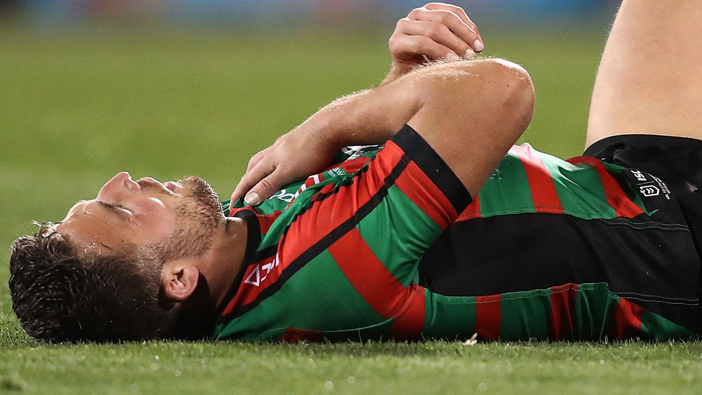 Fears Sam Burgess shoulder injury could be career-threatening