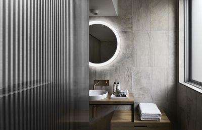 Zagame's House - Lukas Partners Carlton, Victoria
