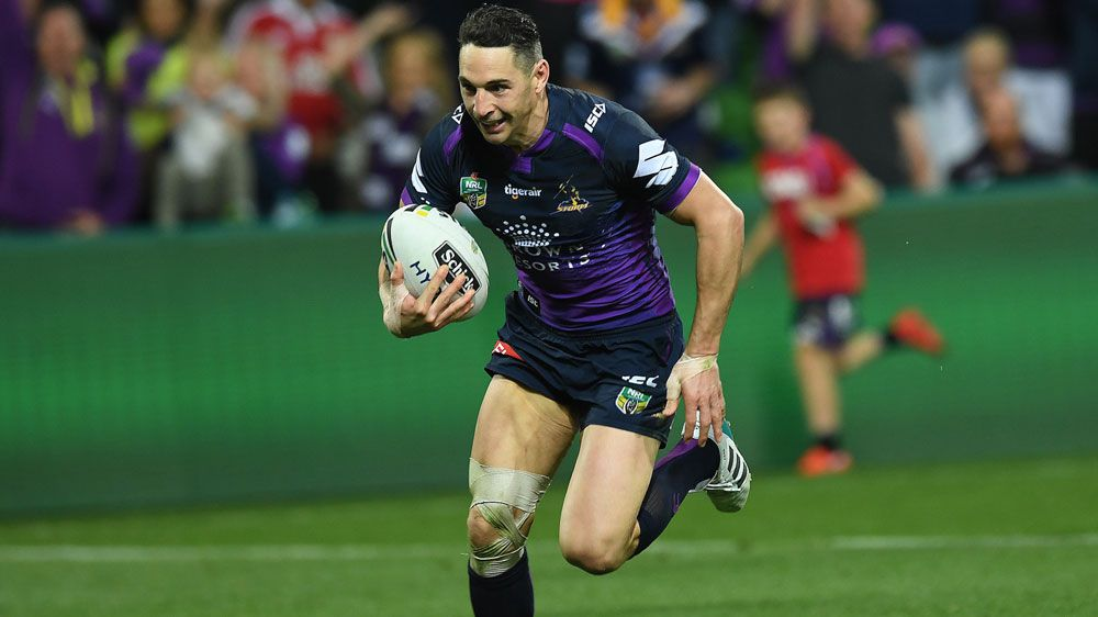 Grand final is bigger than me: Cronk