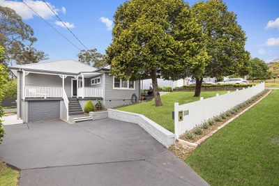 20. Baulkham Hills, NSW