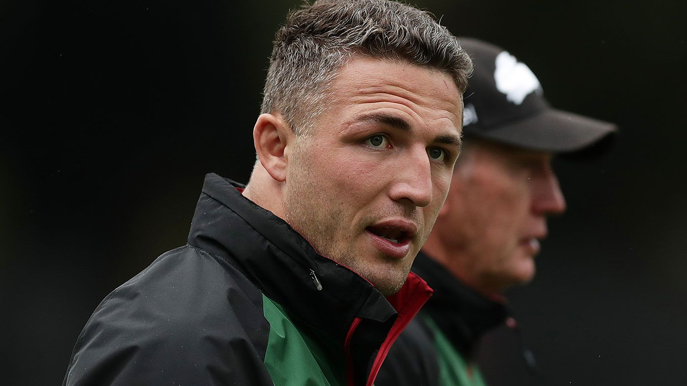 'The offers were genuine': Multiple clubs pushed for shock Sam Burgess NRL return