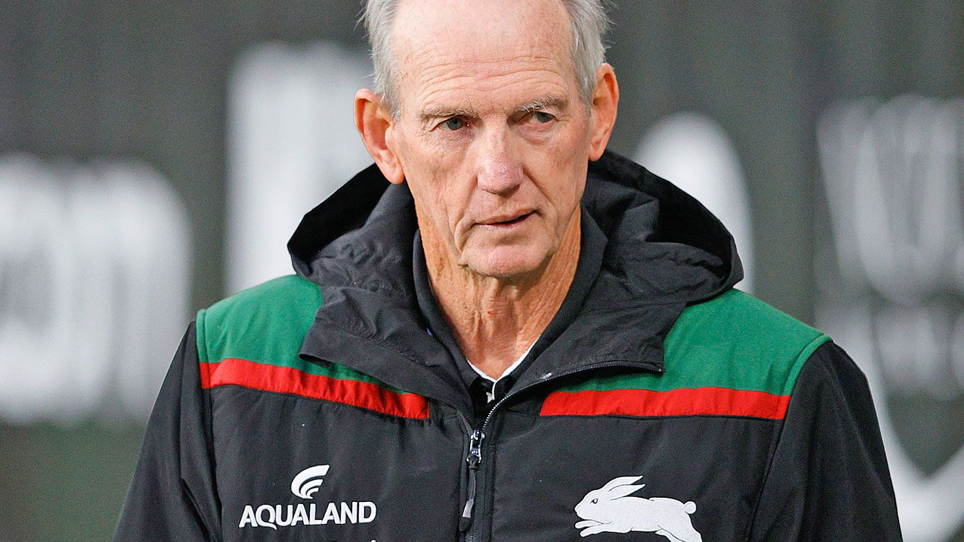 Wayne Bennett, Coach of Souths