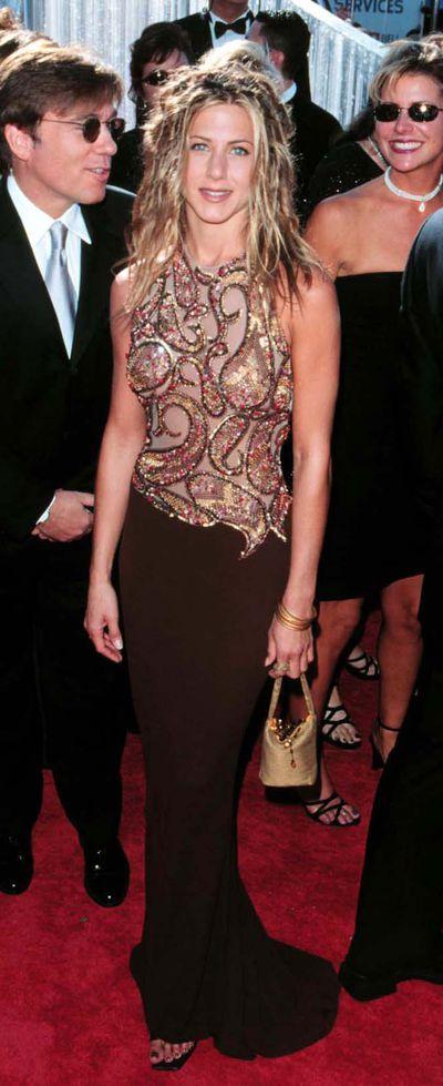 Jennifer Aniston, 1999