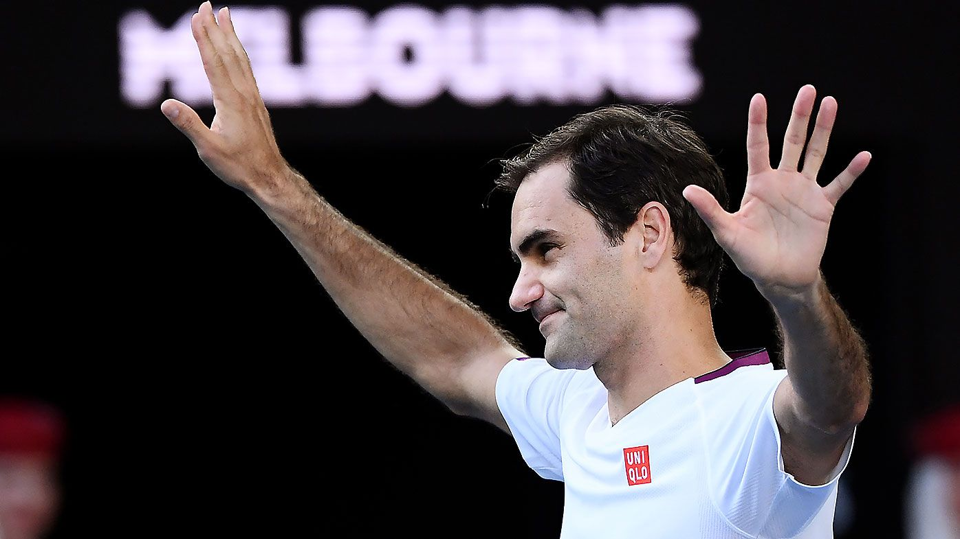 'I just said I believe in miracles': Inside Roger Federer's stupendous Australian Open Houdini act