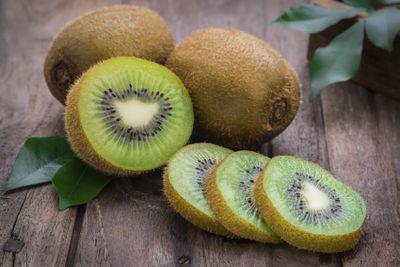 <strong>Kiwi fruit</strong>