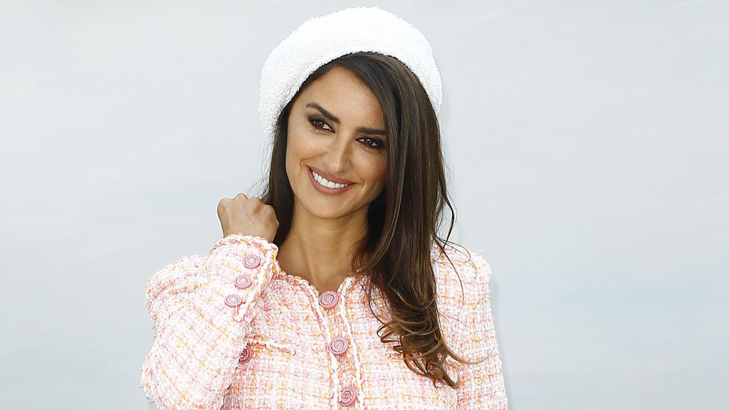 Penélope Cruz has a glamorous new job