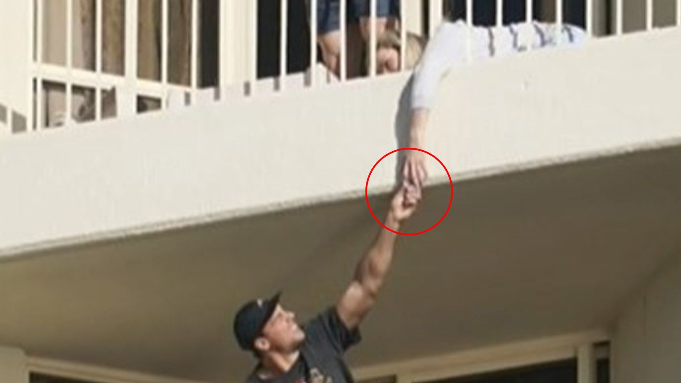 Queensland government fumes as footage shows families in NRL bubbles flouting COVID-19 protocols