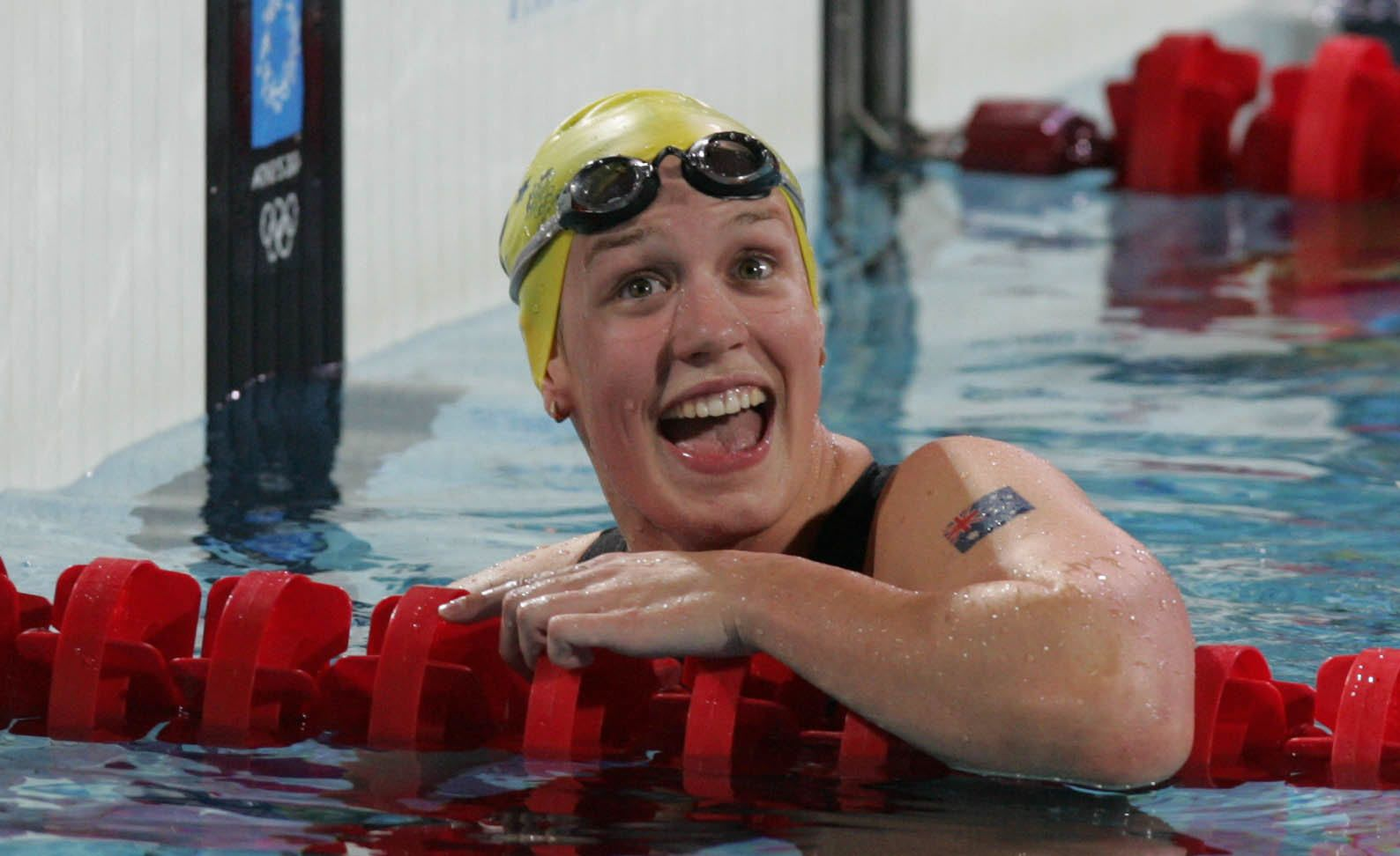 Tokyo Olympics 2021: Australia's swimming gold medallists at this century's Games