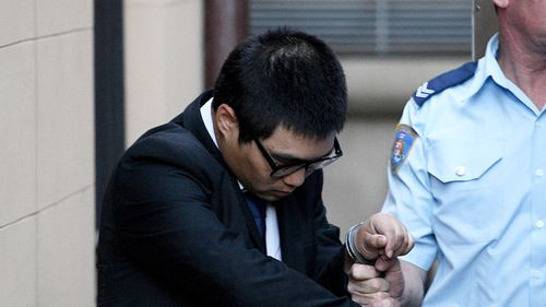 Korean flatmate killer jailed for 27 years