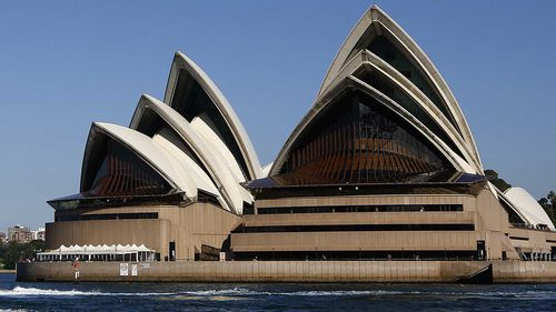 Sorry Sydney, you didn't make the top 25 this year. (AAP)