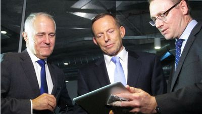In 2013, Turnbull and Abbott announced his alternative National Broadband Network plan. Turnbull's new policy changed the party's stance from calling for the dismantling of the network to instead scaling down and modifying the plan.