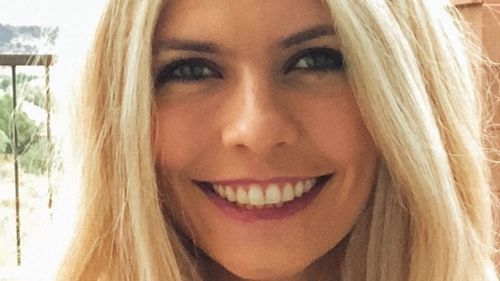 Bank teller Lisa Villate Williams, 26, was killed on Sunday in Salt Lake City in Utah High school teacher Chelsea Watrous Cook, 32, from Salt Lake City in Utah allegedly fired the shots in front of her own three-year-old twins, according to police