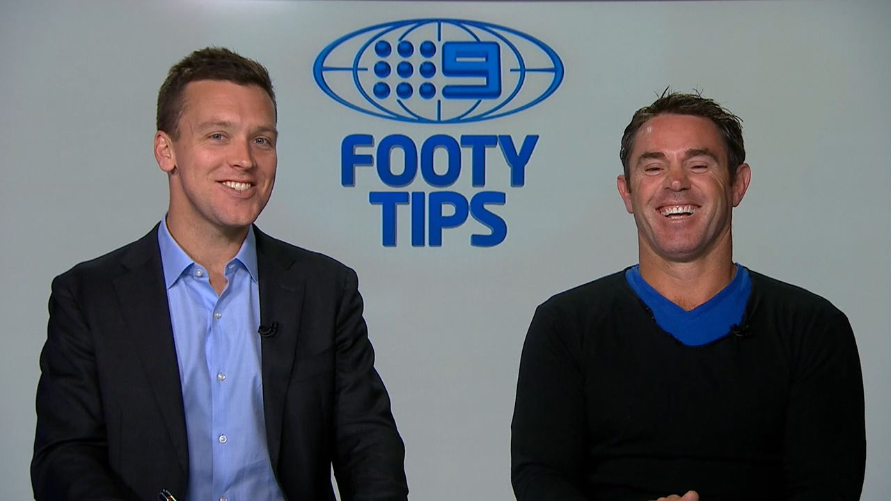 Freddy tips all the winners for NRL Round 26