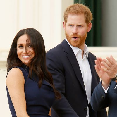 Royal Tour Day 3: Melbourne,October 18th, 2018.