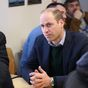 Prince William's incredible gesture to a homeless man