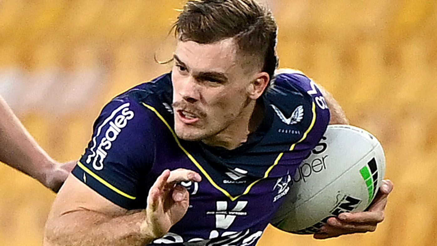 Striking absence in NRL's Queensland bubble