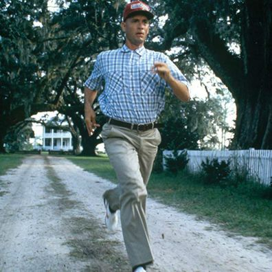 Forrest Gump is being called 'problematic'