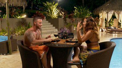 Dating Naked Joe and Wee Wee