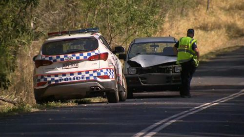A man has been critically injured after he was hit by a car on Queensland's Sunshine Coast today.